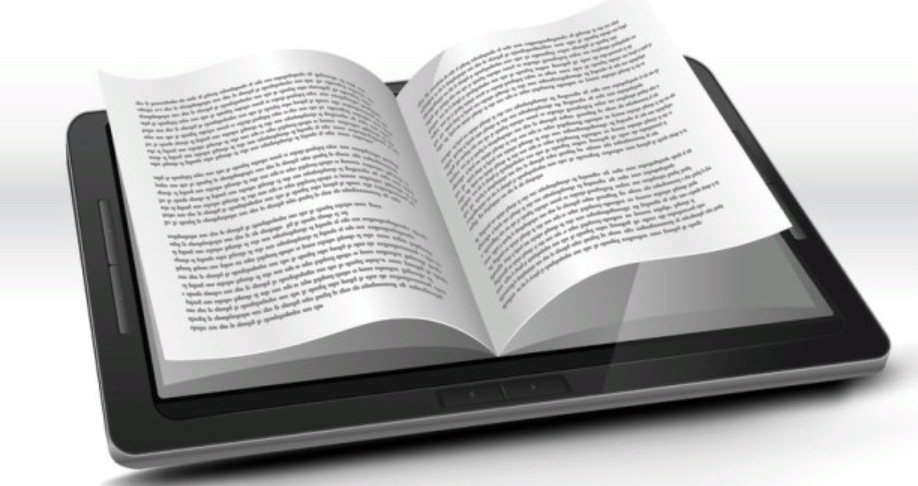 Electronic books are affordable, convenient and environmentally friendly