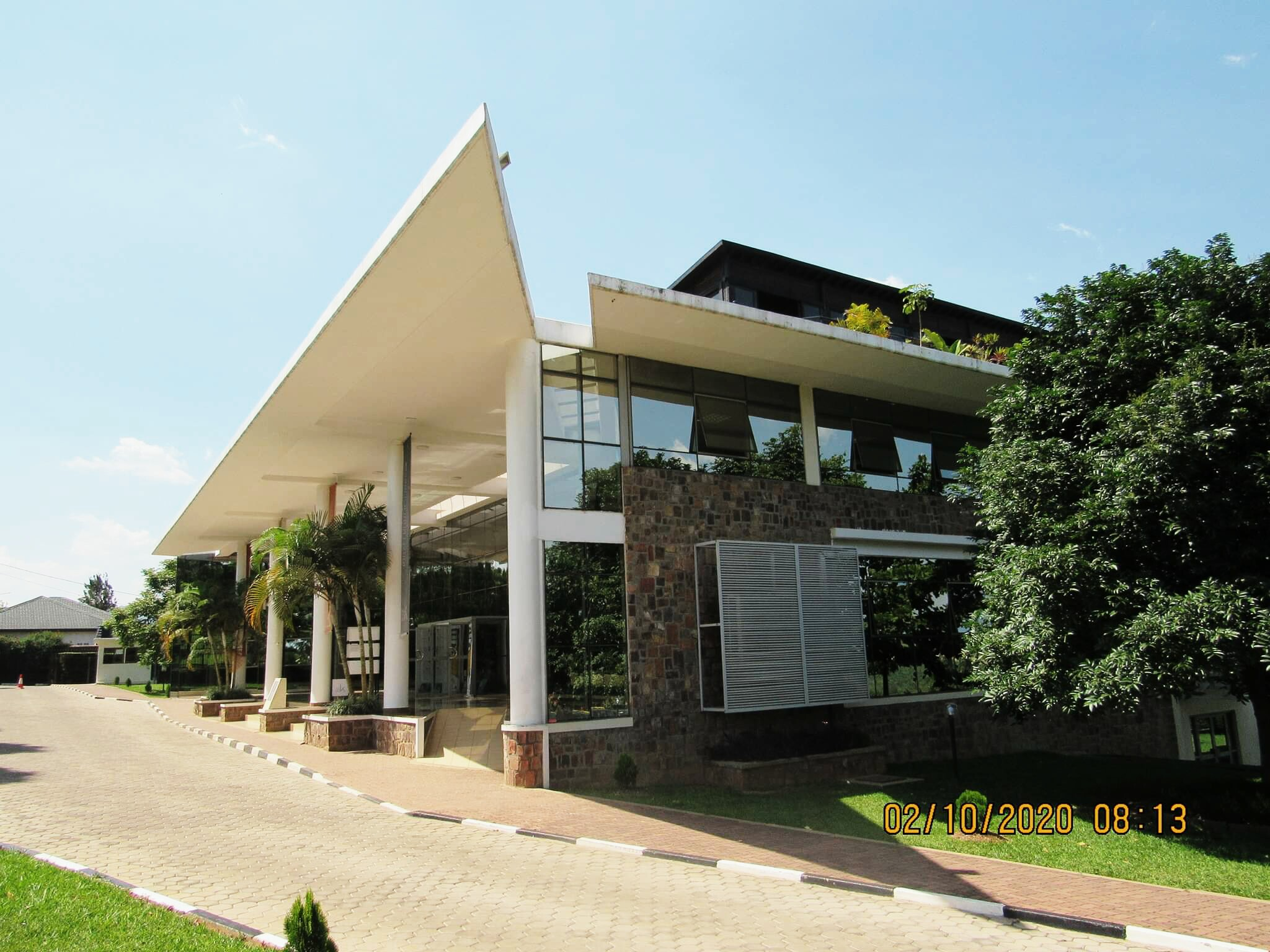 My Beloved Kigali Public Library