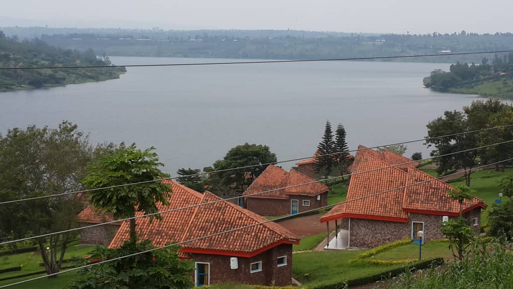 Escape to Lake Muhazi