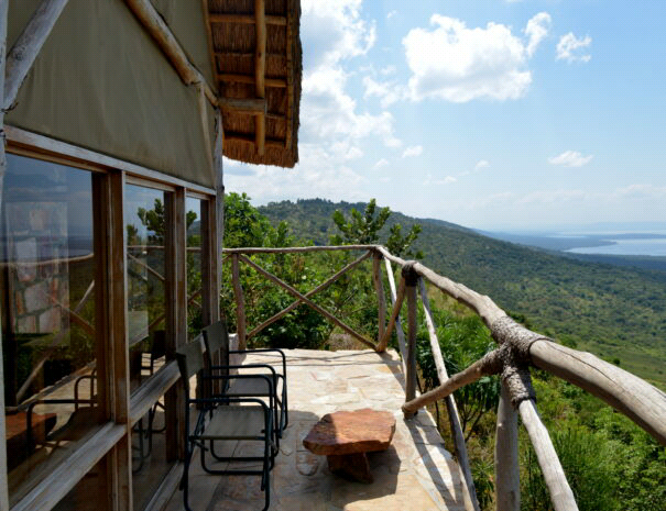 Akagera Rhino Lodge: The Panorama of Remarkable Attractions